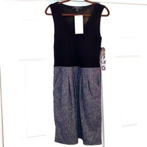 NWT Nine West Petite Work Dress (with pockets!)